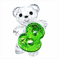 Kris Bear Number  Eight