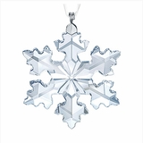 Little Snowflake Ornament, Annual Edition 2016