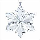 (SOLD OUT) RETIRED Little Snowflake Ornament 2014