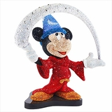Swarovski Myriad Mickey The Sorcerers Apprentice Limited Edition