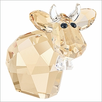 (SOLD OUT) Swarovski Mini Mo Golden Shadow, Limited Edition 2015
