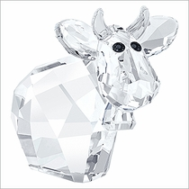 (SOLD OUT) Swarovski Mini Mo Sparkling White, Limited Edition 2015