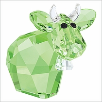 (SOLD OUT) Swarovski Mini Mo Tender Green, Limited Edition 2015