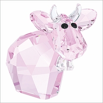 (SOLD OUT) Swarovski Mini Mo Tender Pink, Limited Edition 2015