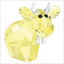 (SOLD OUT) Swarovski Mini Mo Tender Yellow Limited Edition 2015