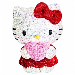 (SOLD OUT) Swarovski Myriad Hello Kitty, Limited Edition 2016