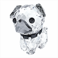 Swarovski Puppy Roxy The Pug