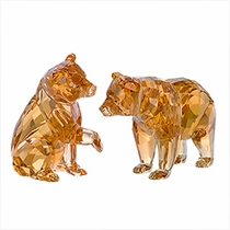 Swarovski SCS Annual Edition 2017 Bear Cubs