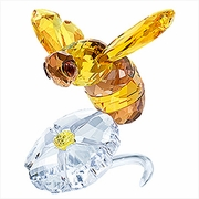Swarovski SCS Bumblebee on Flower 2017 Event Exclusive