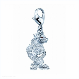 (SOLD OUT)  SCS Charm Dragon 2012