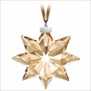 (SOLD OUT)Swarovski SCS Christmas Ornament, Annual Edition 2013