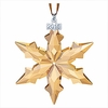 (SOLD OUT) SCS Christmas Ornament, Annual Edition 2015