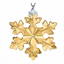 (SOLD OUT) SCS Christmas Ornament, Annual Edition 2016