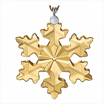 (SOLD OUT) SCS Little Snowflake Ornament