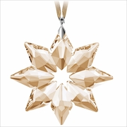 (SOLD OUT) SCS Little Star Ornament 2013