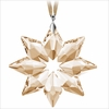 Swarovski SCS Little Star Ornament 2013