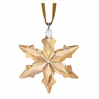 (SOLD OUT) SCS Little Star Ornament 2015