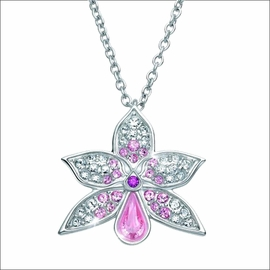 (SOLD OUT) SCS Pendant Orchid 2013