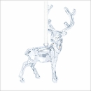 (SOLD OUT) Swarovski Stag Ornament
