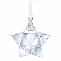 (SOLD OUT) Star Ornament, small