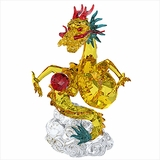 Tutelary Spirit - Auspicious Dragon