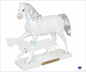 (SOLD OUT) The Trail of  Painted Ponies Wedding Wishes