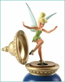 (SOLD OUT) Tinker Bell and Inkwell