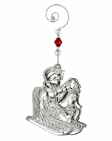 (SOLD OUT) Waterford 2013 Christmas Wonders Annual Ornament