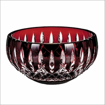"""(SOLD OUT) Waterford Araglin Prestige 7"""" Red Bowl"""