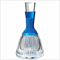 Waterford Crystal Mixology Argon Blue Decanter