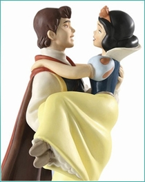 (SOLD OUT) Snow White and Prince Fairytale Ending 2012
