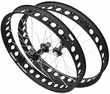 McGrath Fat Tire Wheelset - 190mm
