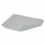 "DMI 3-Ply Quilted Reusable Underpad for Incontinence 30"" x 36"""