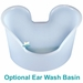 Elephant Ear Washer Bottle Ear Wax Removal System by Doctor Easy