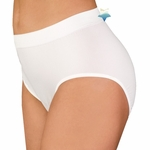 Eversures Smooth & Silky Seamless Incontinence Panty