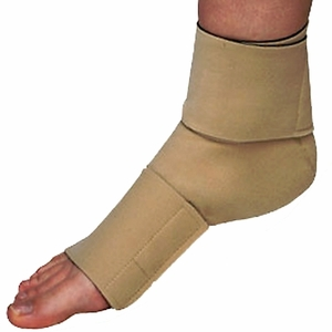 Juxta Lite Ankle-Foot Wrap, Compression Foot Wrap