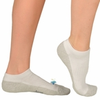 Juzo Silver Sole Compression Socks, Below Ankle 5760AA