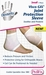 PediFix Joint Protection Sleeve for Knees, Elbows, or Heels, 1 Piece