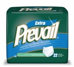 Prevail Extra Pull-Up Adult Disposable Underwear by the Case