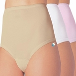 Wearever Cotton Comfort Unique-Dri Incontinence Panty