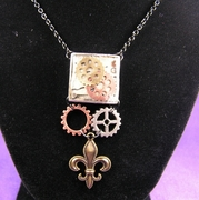 A Touch of New Orleans Necklace