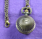 Elegant Ball Pocket Watch