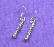 Oboe Earrings