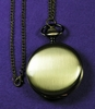 Plain Pocket Watch