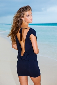 Mon Cheri Resort Dress