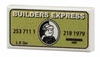 Builder Express - White/Green