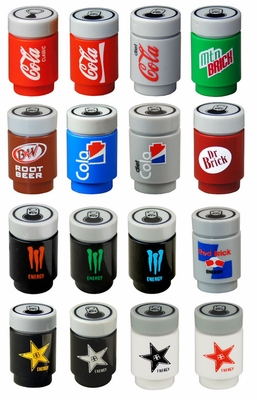 Drink Can MEGA Pack