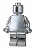 Silve Chrome Figure