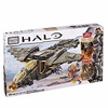 2013 Halo Mega Bloks Set #97129 UNSC Pelican Gunship [Lights & Sounds]