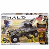 2013 Halo Mega Bloks Set #97139 UNSC Anti-Armor Cobra [Lights & Sounds]